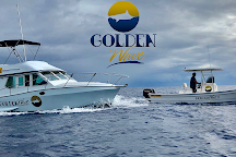 Golden Wave - Fishing - IGFA Captain Vic, Flic En Flac, Mauritius