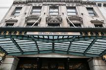 Hudson Theatre, New York City, United States