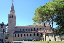 I Resti Archeologici Basilica della Corte, Grado, Italy