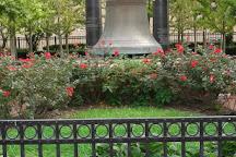 Civil Rights Garden, Atlantic City, United States