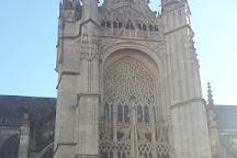 Cathedrale St-Etienne, Limoges, France