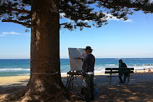 Newport Beach, Sydney, Australia