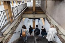 Life Underground, New York City, United States