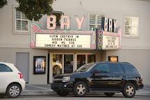 Bay Theatre, Morro Bay, United States