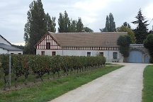 Domaine Le Portail, Cheverny, France