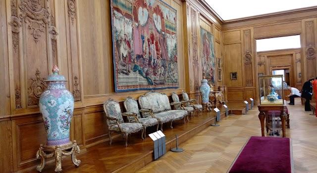 Jardin des Abords du Petit-Palais