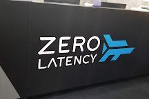 Zero Latency VR Hong Kong, Hong Kong, China