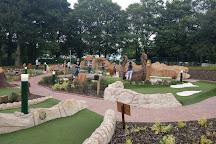 Haigh Woodland Park, Wigan, United Kingdom