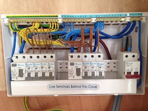Connect Electrical Contractors