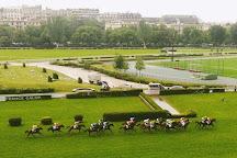 Hippodrome d'Auteuil, Paris, France