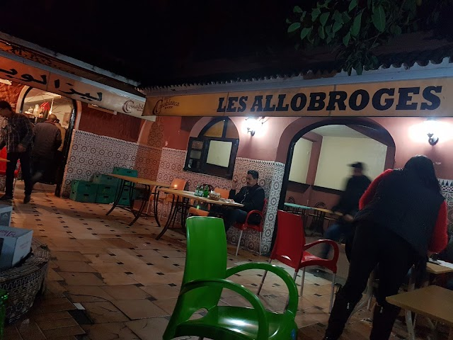 Les Allobroges
