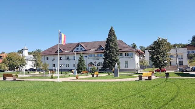Târgu Cărbunești Town Hall