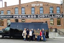 Bourbon Excursions, Louisville, United States