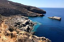 Livadaki Beach, Folegandros, Greece