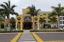 Seminole Casino Hotel, Immokalee, United States