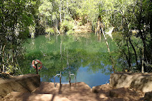 Berry Springs Nature Park, Darwin, Australia