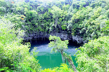 The 3 Eyes National Park, Santo Domingo, Dominican Republic