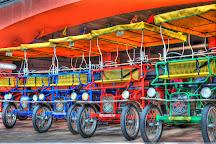 Wheel Fun Rentals - Seaside, Seaside, United States