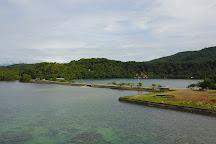 Tanguines Lagoon, Camiguin, Philippines