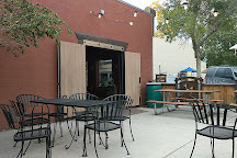 Deerhammer Distillery, Buena Vista, United States