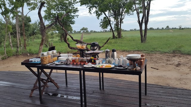 Wilderness Safaris Little Makalolo Camp