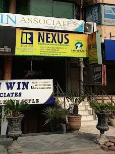 Nexus Real Estate islamabad