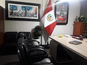 Centro De Conciliación Extrajudicial
