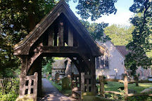 Church in the Wood, Hollington, Hastings, United Kingdom