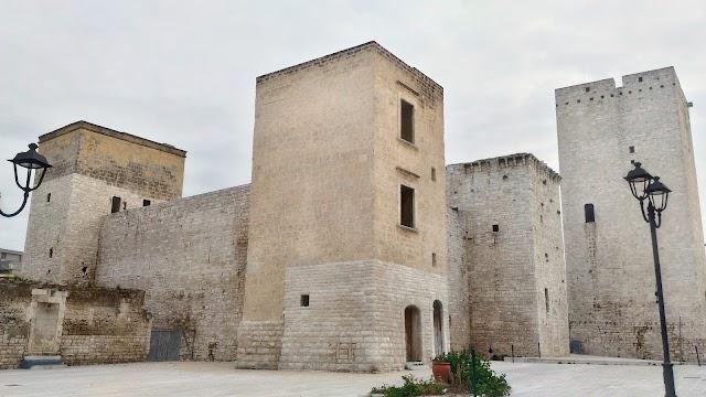 Castello Svevo Angioino di Bisceglie