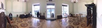 Newflora, бутик цветов, Новолитовская улица, дом 5, корпус 4 на фото Санкт-Петербурга