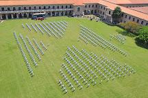 Escola de Cadetes, Campinas, Brazil