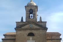 Charca de Suarez, Motril, Spain