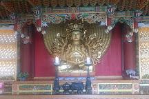 Hyangiram Hermitage, Yeosu, South Korea
