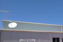 Eromanga Natural History Museum, Eromanga, Australia