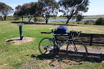 Jawbone Flora and Fauna Reserve, Williamstown, Australia