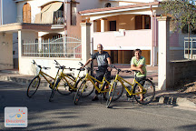 Dolcevita Bike Tours, Villa San Pietro, Italy