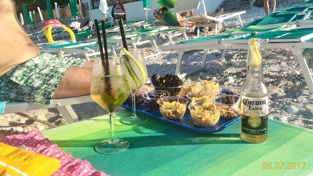 Spiaggia Bonetti