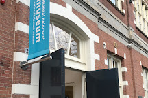 National Holocaust Museum in development, Amsterdam, The Netherlands