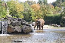 Munchener Tierpark Hellabrunn, Munich, Germany