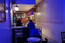 Tirsa BCN Cocktail Bar, Barcelona, Spain