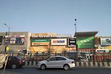 Atta Market, Noida, India