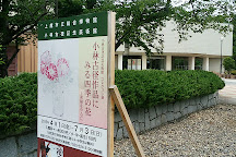 The Japanease Memorial Museum of Skiing, Joetsu, Japan