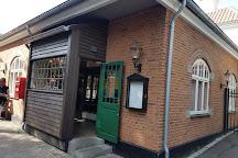 Dyrehavsbakken, Klampenborg, Denmark