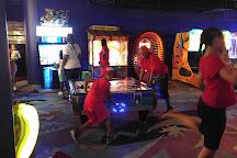 DisneyQuest Indoor Interactive Theme Park, Orlando, United States