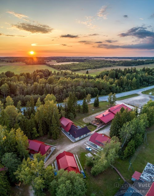 Waide Motel - Camping & Caravan Park