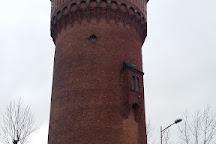Tczew Water Tower, Tczew, Poland
