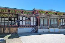 Tamshing Lhakhang Temple, Bumthang, Bhutan