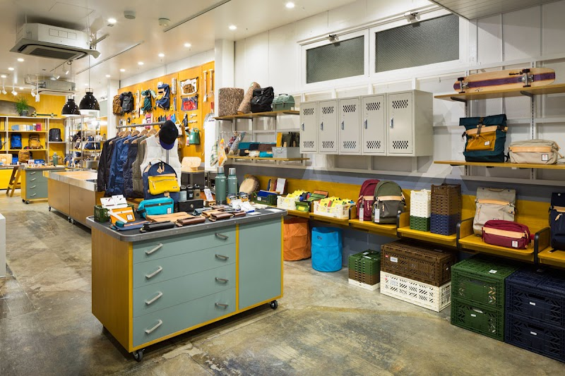 UNBY GENERAL GOODS STORE TOKYO
