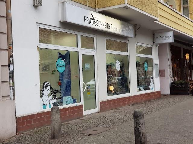Frau Schneider GmbH