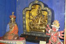 Choijin Lama Temple Museum, Ulaanbaatar, Mongolia